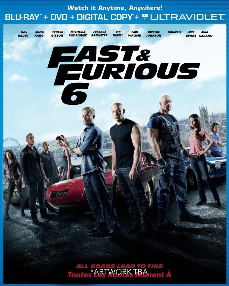 Fast and Furious 6 (2013) BluRay 1080p 4.8GB [Hindi DTS 5.1 – English DD5.1] Esub MKV