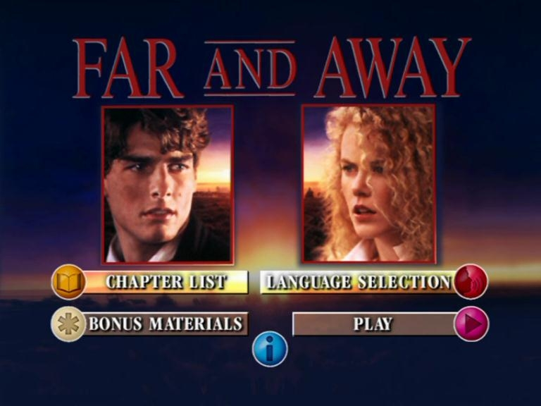 Watch FAR AND AWAY 1992 Online Free Streaming