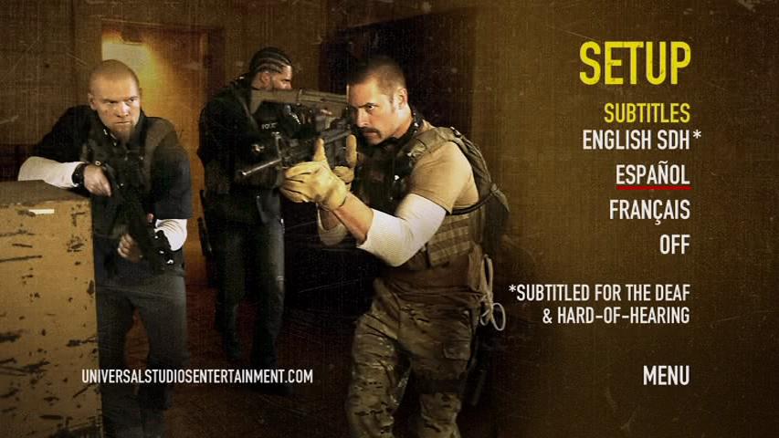 sabotage movie 2014