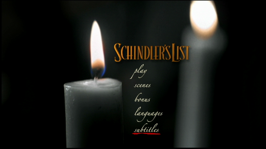 an efficient description of the history of the holocaust in schindlers list a film by steven spielbe