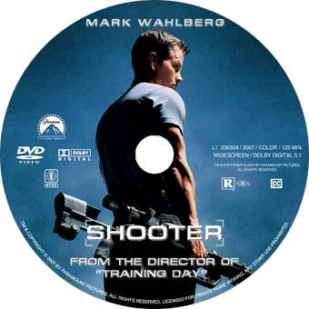 Shooter - Movie - IGN