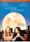Alex & Emma (DVD-R)