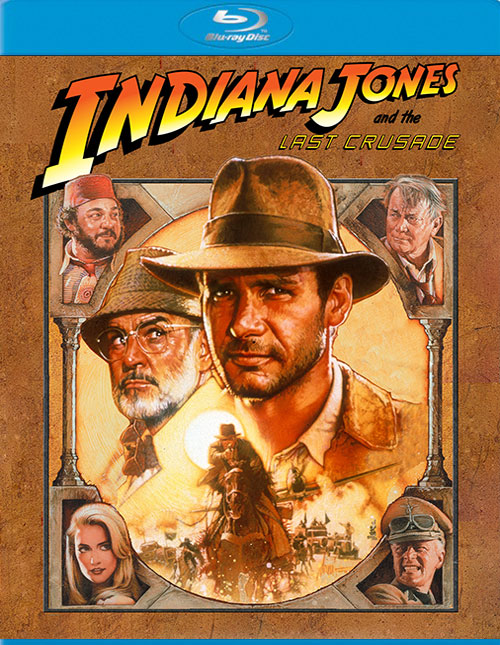 Indiana Jones and the Last Crusade 1989 BDRip 720p 1GB [Tamil-Telugu-Hindi-English] MKV