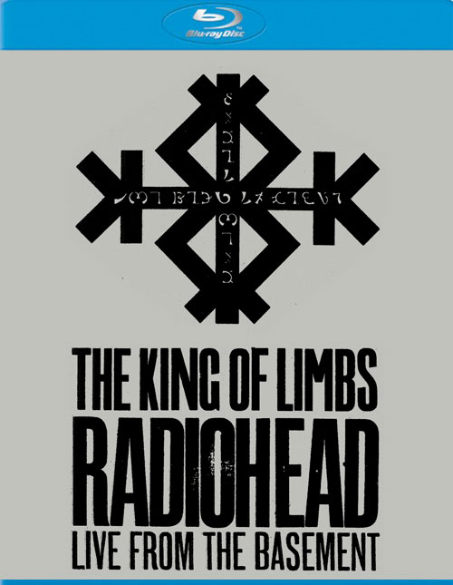 radiohead king of limbs live from the basement blu ray