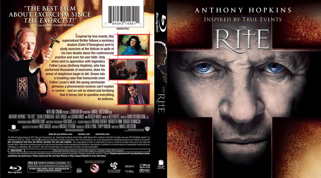 The Rite Film