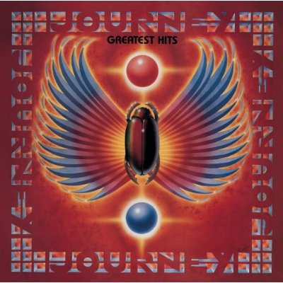 journey greatest hits cd. Journey - Greatest Hits (Music