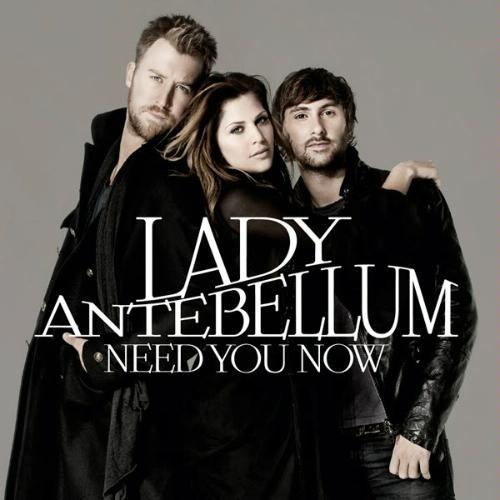 lady antebellum hello world album cover. Lady Antebellum - Need You Now