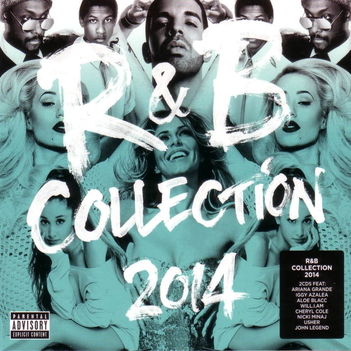 Various - RNB COLLECTION 4