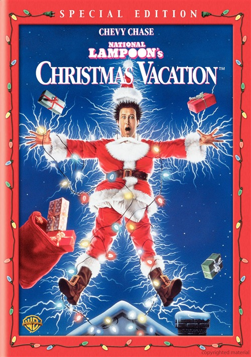 Christmas Vacation Soundtrack: Movies, Games, Music, Value