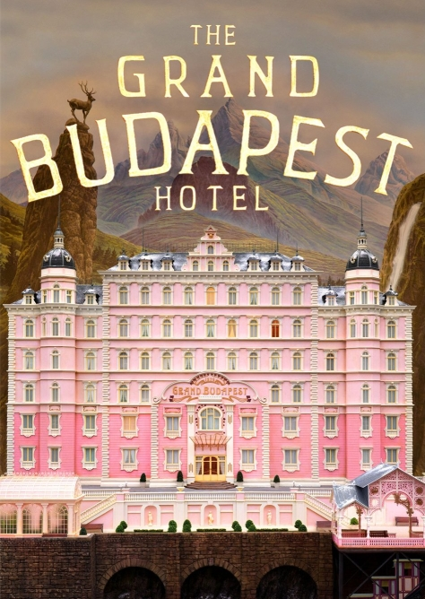 The Grand Budapest Hotel Full Movie, Watch The Grand ...