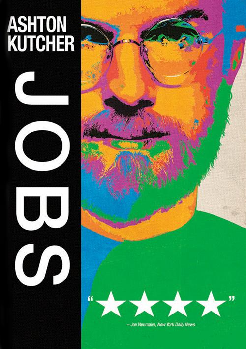 Steve Jobs 2013 Movie