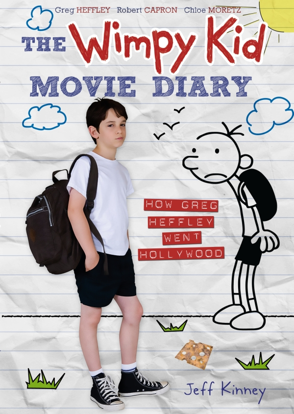Diary Of A Wimpy Kid Dog Days Spanish Subtitles