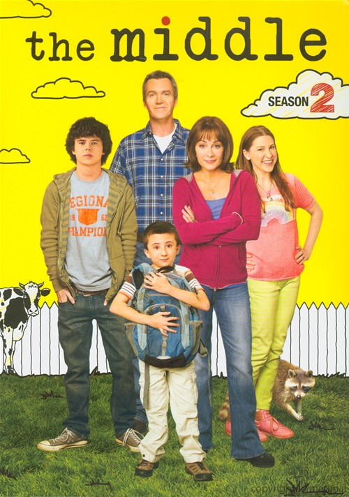 The Middle – Saison 2 (Vostfr)
