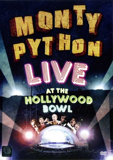 monty python hollywood bowl philosophers song