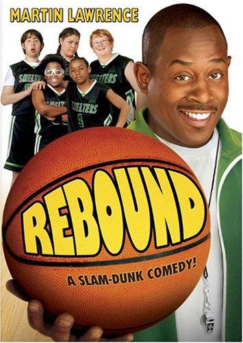 Rebounce movie
