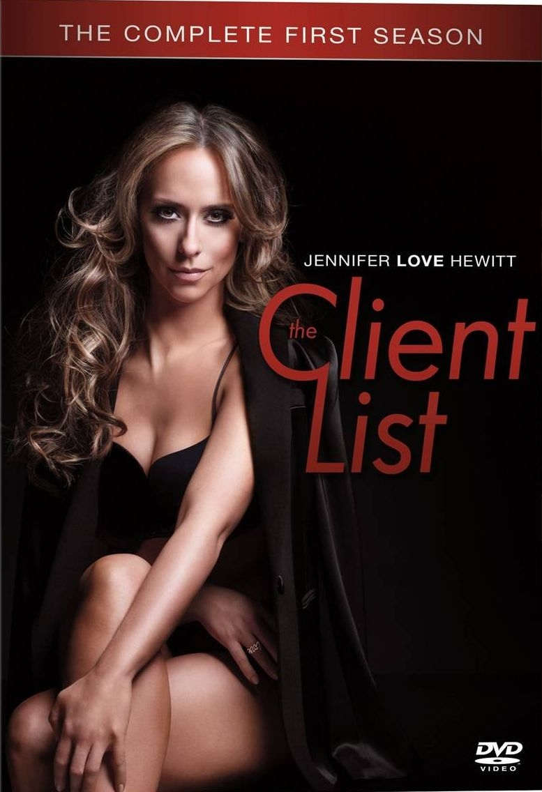 The Client List Season 3
