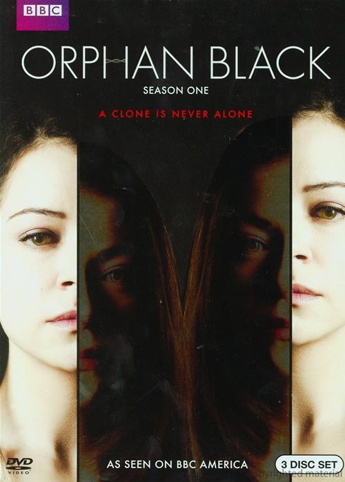 Orphan Black – Saison 1 (Vostfr)