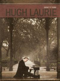 Hugh Laurie - Didnt It Rain (2013)(Music CD)