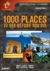 1000 Places To See Before You Die - Collection 1 (DVD-R)