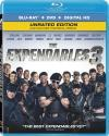 Expendables 3, The (2014)(Blu-ray)