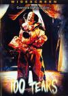100 Tears (aka Clown) (DVD-R)