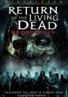 Return Of The Living Dead: Necropolis (DVD-R)
