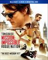 Mission: Impossible - Rogue Nation (2015)(BD50)(Blu-ray)