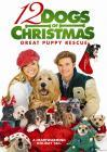 12 Dogs Of Christmas Great Puppy Rescue (2012)(DVD-R)