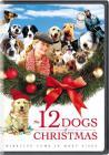 12 Dogs of Christmas (DVD-R)