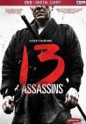 13 Assassins (2011)(Deluxe)(DVD-R)