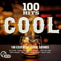 100 Hits Cool - Various Artists (2016)(5 Disc)(Music CD)