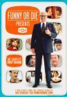 Funny Or Die Presents: The Complete 1st Season (DVD-R)