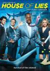 House of Lies - Season 1 (2013)(DVD-R)