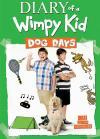 Diary Of A Wimpy Kid: Dog Days (2012)(DVD-R)