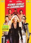 Guns, Girls And Gambling (2012)(DVD-R)