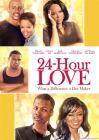 24-Hour Love (2013)(DVD-R)
