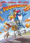 Foodfight (DVD-R)