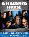 Haunted House, A (2013)(Blu-ray)