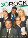 30 Rock : Season 7 (2013)(DVD-R)