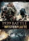 1939 Battle Of Westerplatte (2013)(DVD-R)