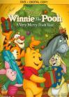 Winnie The Pooh: A Very Merry Pooh Year (2013)(DVD-R)