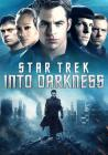 Star Trek Into Darkness (2013)(DVD-R)