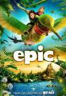 Epic (2013)(Deluxe)(DVD-R)