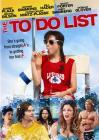 To Do List, The (2013)(DVD-R)