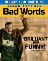 Bad Words (2014)(Blu-ray)