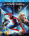 Amazing Spider-Man 2, The (2014)(Cinavia)(BD50)(Blu-ray)