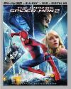 Amazing Spider-Man 2, The (2014) 3D (Cinavia)(BD50)(Blu-ray)