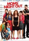 Mom's Night Out (2014)(DVD-R)