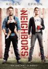 Neighbors (2014)(DVD-R)