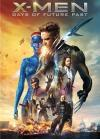 X-Men: Days of Future Past (2014)(Deluxe)(DVD-R)